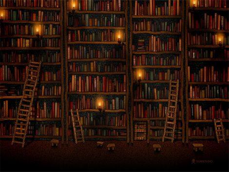 Google Library